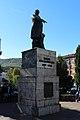 Statuia Mihail Kogalniceanu.JPG