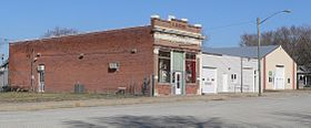 Steinauer, Nebraska downtown 1.JPG