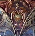 Stemma famiglia Americi - Santa Maria Assunta - Cattedrale Sermoneta.jpg