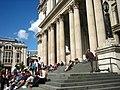 Steps of St Paul's, London-1400427947.jpg