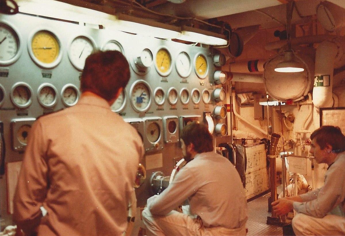 Dampfkesselanlage – Wikipedia