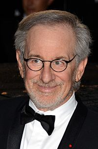 Steven Spielberg at the Cannes Film Festival