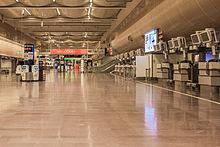 Karta Arlanda Terminal 5 Lounge.Stockholm Arlanda Airport Wikipedia