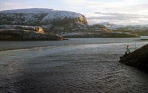 Stoksund - Sound Stoksund
