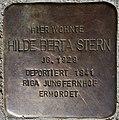 Stolperstein Göppingen, Hilde Berta Stern.jpg