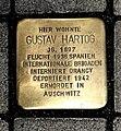 Stolperstein Gustav Hartog - Aachen.jpg