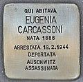 Stolperstein für Eugenia Carcassoni (Ancona).jpg