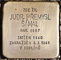 Stolperstein für Judr. Premysl Samal.jpg