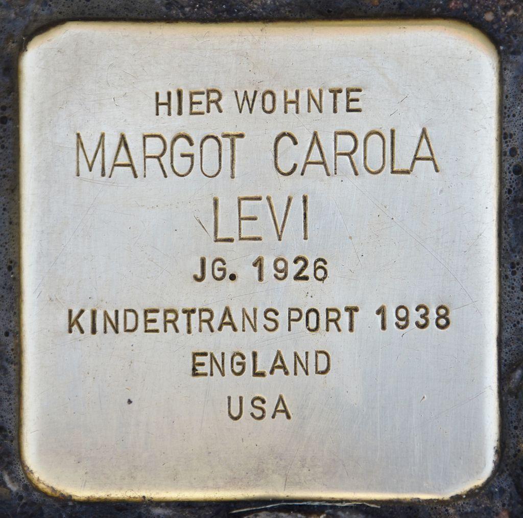 Stolperstein für Margot Carola Levi.jpg