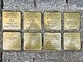 Stolpersteine Göttingen Weender Straße 70.jpg
