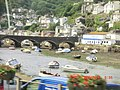 Stone Bridge over Looe Harbour - panoramio.jpg