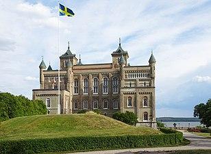 Stora Sundby slott, juli 2018b.jpg