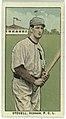 Stovall, Vernon Team, baseball card portrait LCCN2008677355.jpg