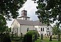 Strövelstorps kyrka 2, september 2013.jpg