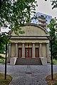Strašnice hřbitov kaple 2.jpg