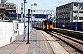 Stratford Station, Platform 12 - geograph.org.uk - 1930373.jpg