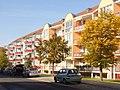 Strausberg - Muencheberger Strasse - geo.hlipp.de - 29620.jpg
