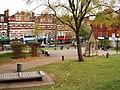 Streatham Green, London Borough of Lambeth, SW16 (3038886541).jpg