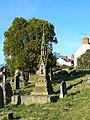 Stroud cemetery, Bisley Road, Stroud - geograph.org.uk - 683851.jpg