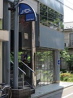 Shaft (company) Japanese animation studio