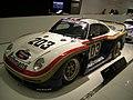 Stuttgart Jul 2012 24 (Porsche Museum - 1986 Porsche 961).JPG