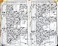 Subačiaus RKB 1827-1830 krikšto metrikų knyga 059.jpg