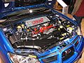 Subaru Impreza WRX STI 2006 engine.jpg