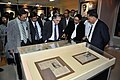 Subrahmanyan Chandrasekhar Exhibition - Science City - Kolkata 2011-01-07 9573.JPG
