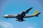 Sudan Airways Boeing 707-320C ST-AFA LHR Aug 1979.png