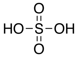 Sulfuric acid chemical structure.png