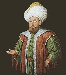 Sultan Gazi Murad Han Hüdavendigâr -السُلطان الغازي مراد خان الخداوندگار.jpg