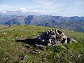 Summit of Sgurr Leac nan Each - geograph.org.uk - 197021.jpg
