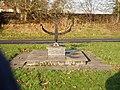 Sundial - geograph.org.uk - 81788.jpg
