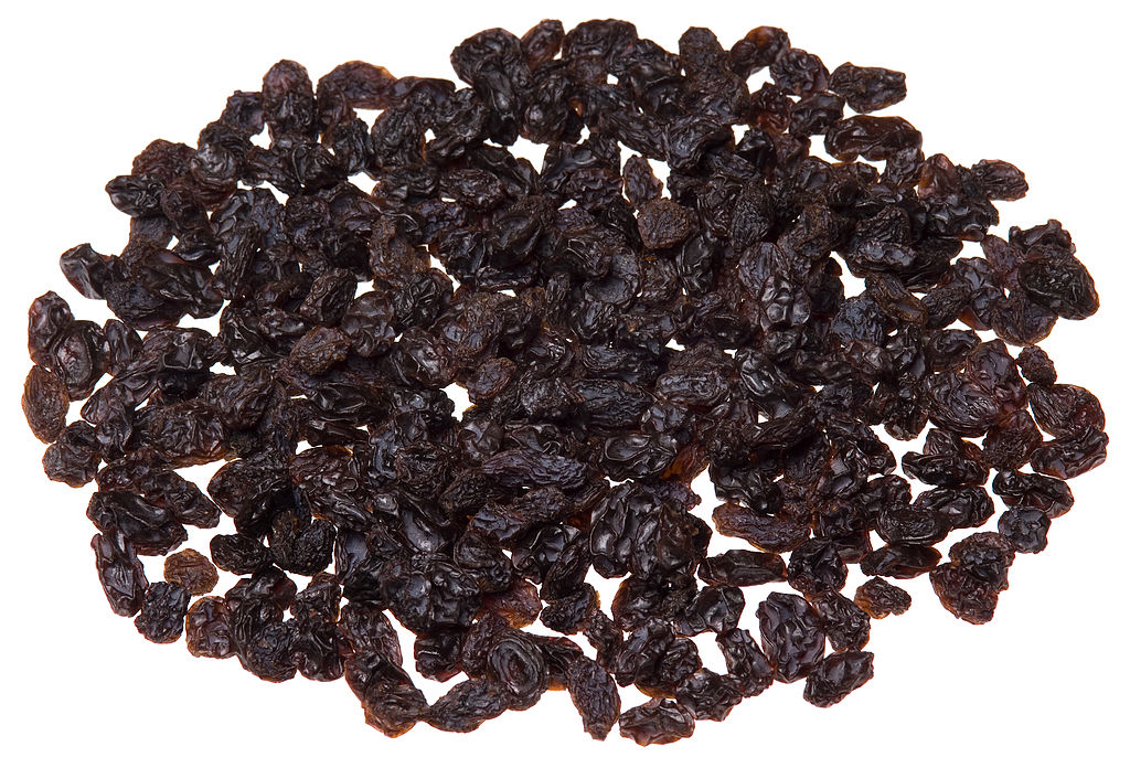 Image Result For How Many Raisins