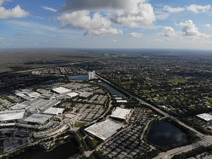 Sunrise, Florida Aerial.jpg