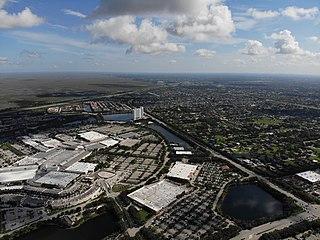 Sunrise, Florida City in Florida, United States