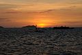 Sunset from Kota Kinabalu - Sabah - Borneo - Malaysia - panoramio.jpg