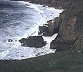 Surf at Land's End - geograph.org.uk - 481819.jpg