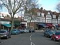 Swain's Lane, N6 - geograph.org.uk - 371109.jpg