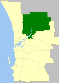 City of Swan Local government area in Western Australia