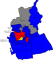 Swindon 2008 election map.png