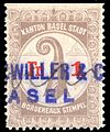 Switzerland Basel 1899 bordereau revenue 1Fr - 10A.jpg