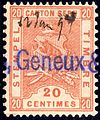 Switzerland Bern 1893 revenue 20c - 53 VII-93.jpg