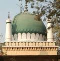 Syed Khwaja Muhammad Sadiq Dargah Sangamner.png