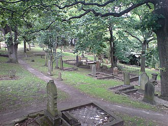 Symonds Street Cemetery - Image: Symonds Street Cemetery Auckland