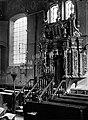 Synagogue de Leczyca Arche Sainte 1929.jpg