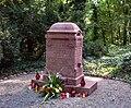 Szczecin Cmentarz Centralny nagrobek Meyera.jpg