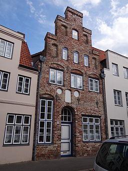 Tünkenhagen in Lübeck