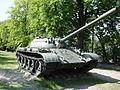 T-55A in Komárom, Hungary.jpg