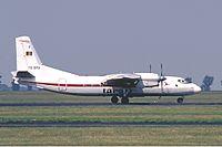 YR-BMA - B737 - Blue Air